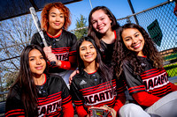SOFTBALL 2020 (from VYPE HOUSTON)