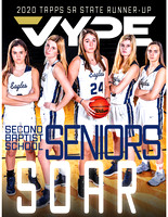 SBS Women's Basketball Commemorative VYPE Cover